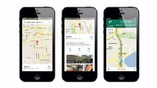 Android ve Windows İçin Apple Maps Geliyor!