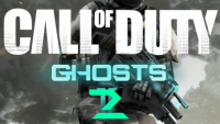 Call of Duty: Ghosts 2 Geliyor !