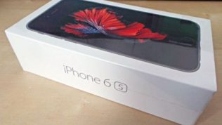 Arabistan iPhone 6s 16 GB Space Gray 575 TL Daha Uyguna!