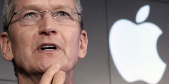 Apple'dan Facebook ve Google'a tepki !