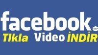 faceden video indirme facebook video indir